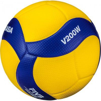 mikasa, ballon, volley, V200W