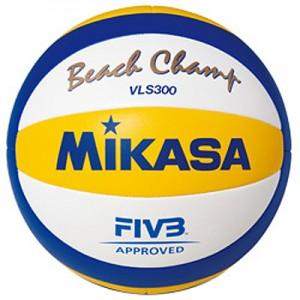 beach volley ballon mikasa VLS300