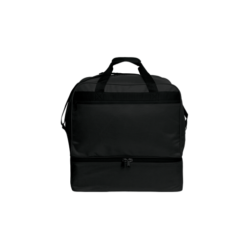 Sac noir kappa, compartiment chaussures, hardbase