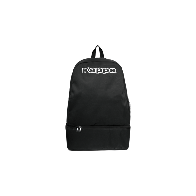 Sac à dos kappa noir, backpack