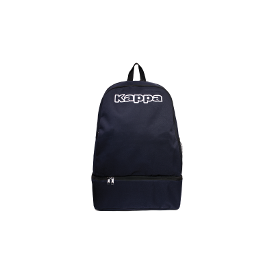 Sac à dos kappa noir, backpack