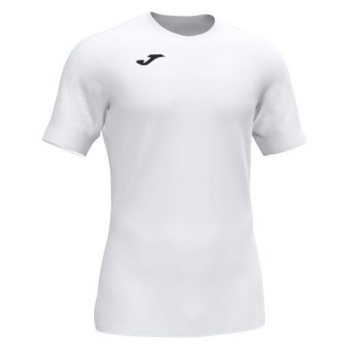 Maillot blanc Academy III,Joma, foot, futsal, hand, volley