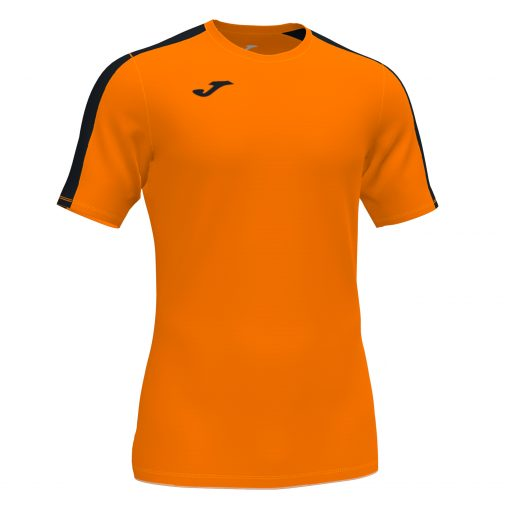 Maillot orange Joma, hand, volley, foot, futsal, academy III, cricket