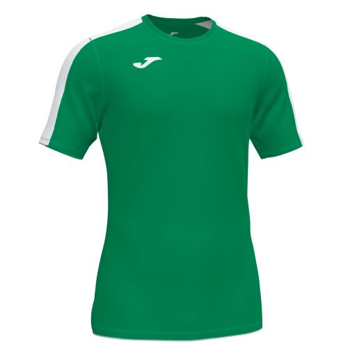 Maillot vert Joma, foot, futsal, hand, volley, cricket, academy 3