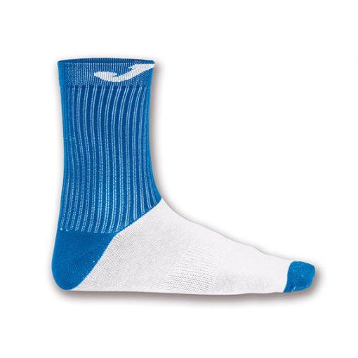 chaussettes, couleur, Joma, bleu