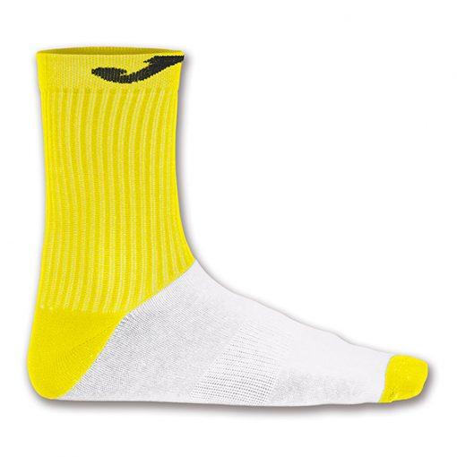 chaussettes, couleur, Joma, jaune