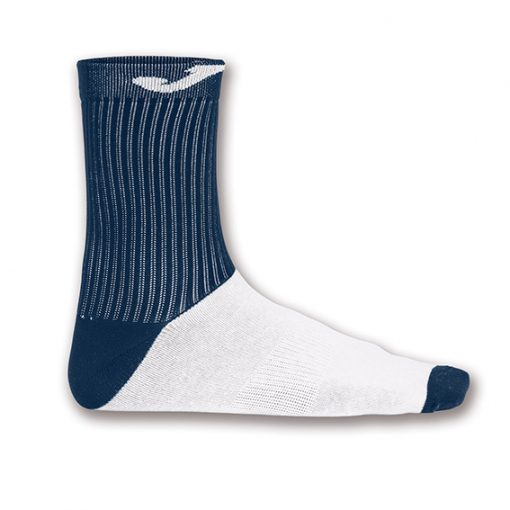 chaussettes, couleur, Joma, marine