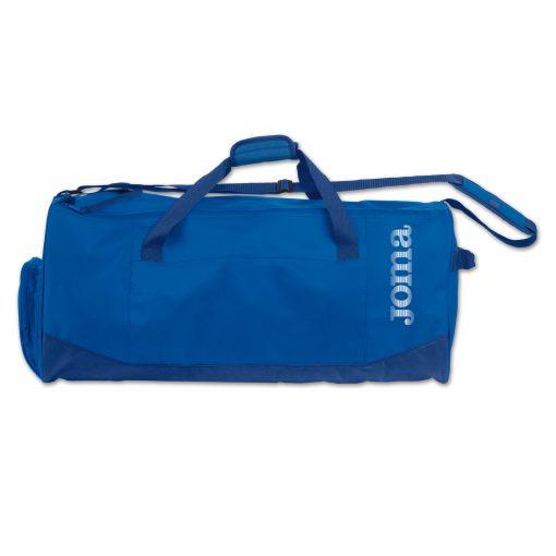 sac, sac de sport, Joma, bleu
