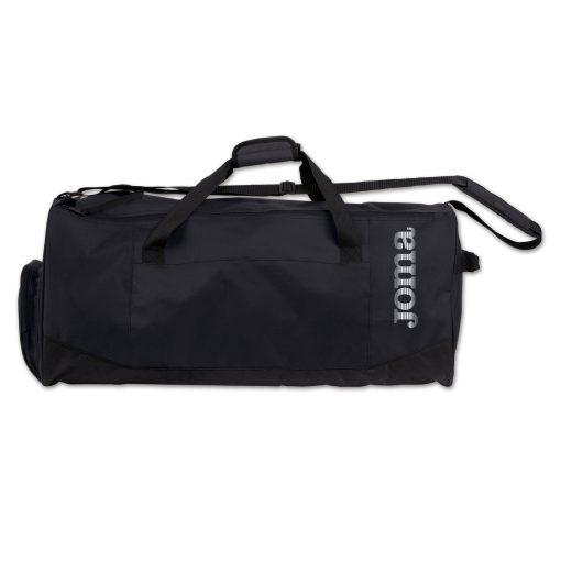 sac, sac de sport, Joma, noir