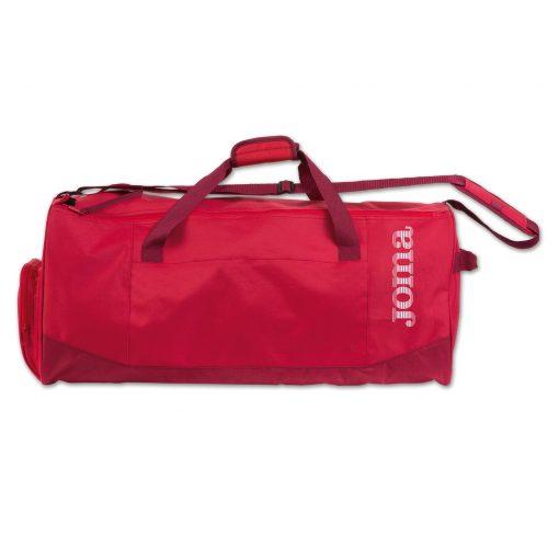sac, sac de sport, Joma, rouge