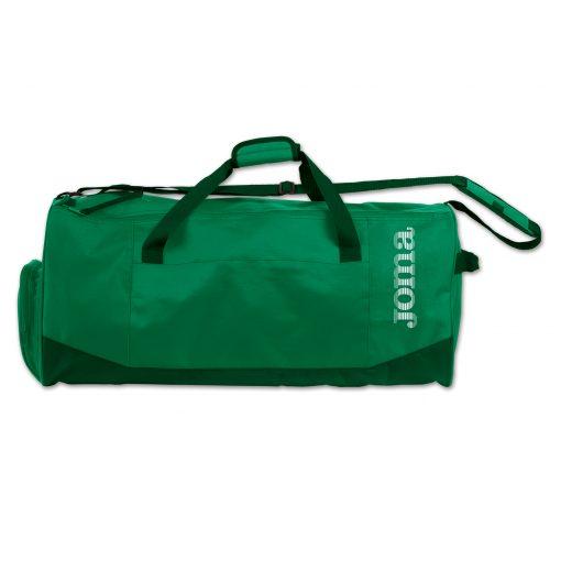 sac, sac de sport, Joma, vert