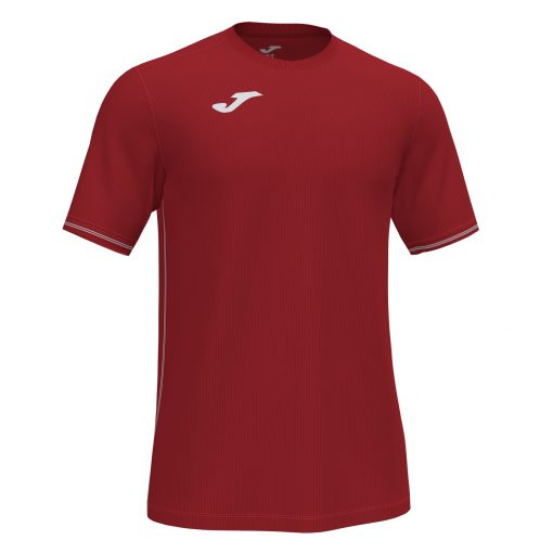 Maillot Rouge Joma, Campus III, Hand, volley, foot, futsal