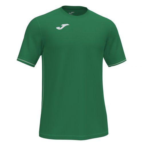 Maillot vert Joma, hand, volley, foot, futsal, campus III