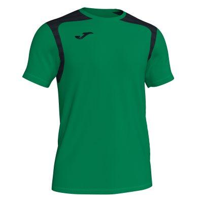 Maillot turquoise bleu marine Joma, hand, volley, futsal, foot, championship V