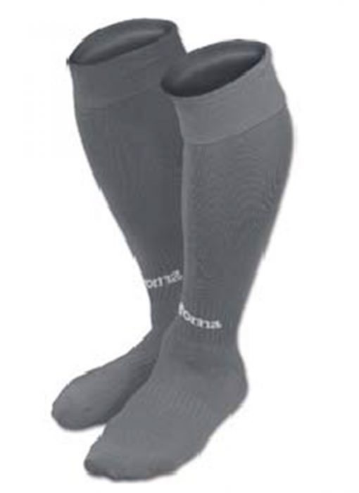 Chaussettes grises Joma, classic II