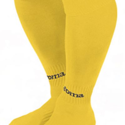 Chaussettes rose media classic Joma rugby foot futsal