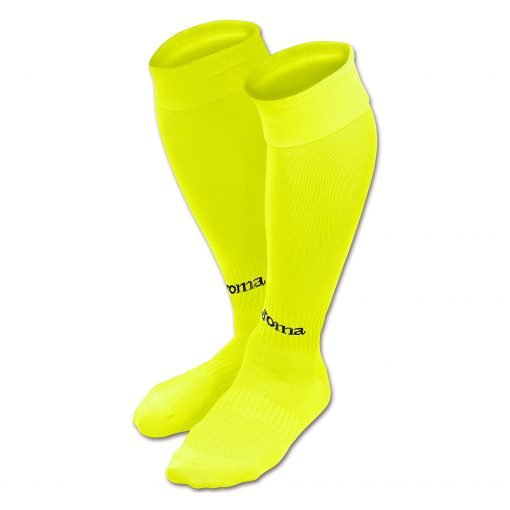 Chaussettes Jaune fluo Joma, classic II