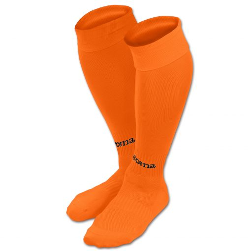 Chaussettes oranges Joma, classic II