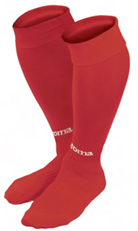 Chaussettes rouges Joma, classic II