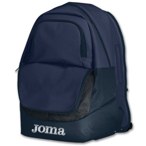 sac à dos, sac de sport, marine, bleu marine, compartiment chaussures