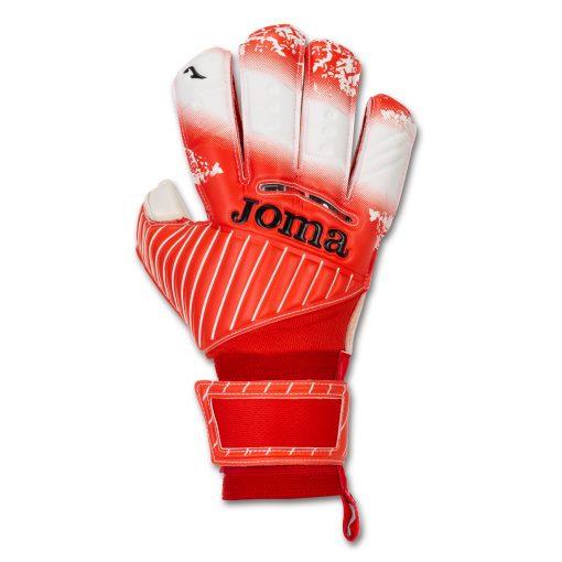 gants rouge gardien, brave 20, Joma, rouge