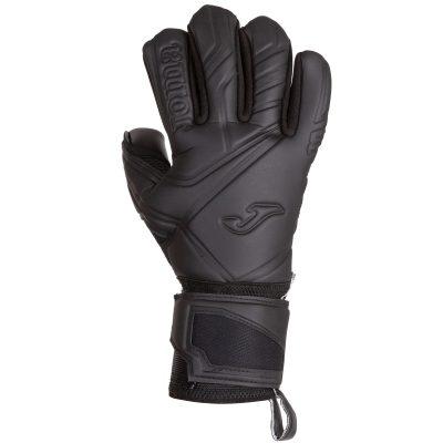 gants noir, gardien, foot, futsal, gk pro
