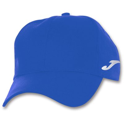 Casquette bleu Joma, Gorra