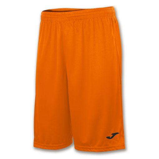 Short long orange Joma, Nobel, basket