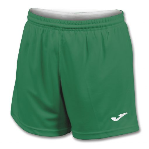 Short vert femme Joma, hand, volley, cricket, futsal, foot
