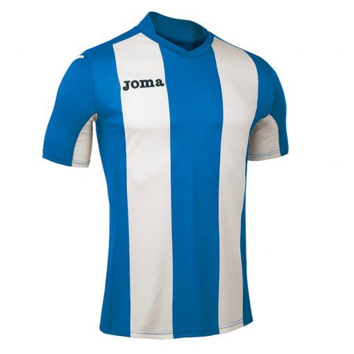 Maillot Bleu blanc Pisa Joma, foot, futsal, volley, hand
