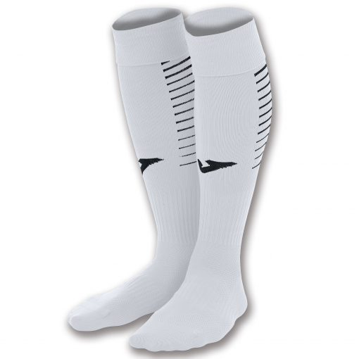 Chaussettes blanches Joma, premier