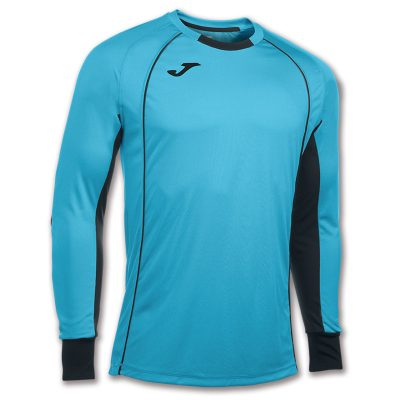 maillot manches longues, gardien, hand, foot, futsal, Joma, protection