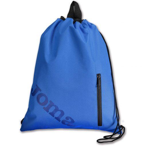 sac, sac ficelle, Joma, bleu