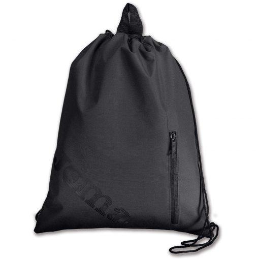 sac, sac ficelle, Joma, noir