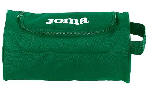 sac, sac à chaussures, Joma, vert