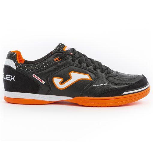 Chaussure top flex Joma 901 noir, Futsal