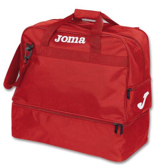 sac, sac de sport, rangement chaussures, rouge
