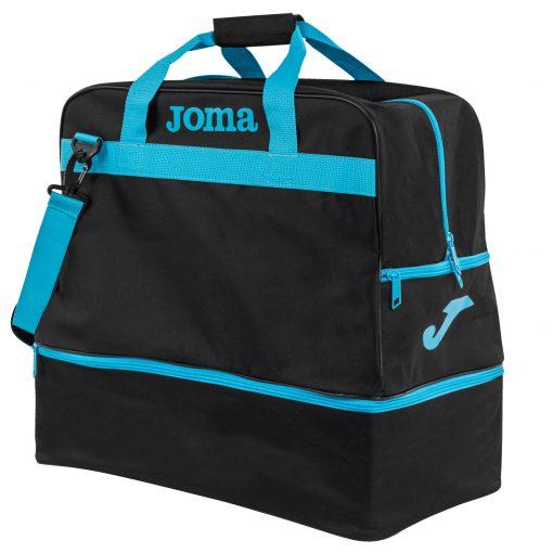 sac, sac de sport, rangement chaussures, bleu turquoise, fluo, turquoise