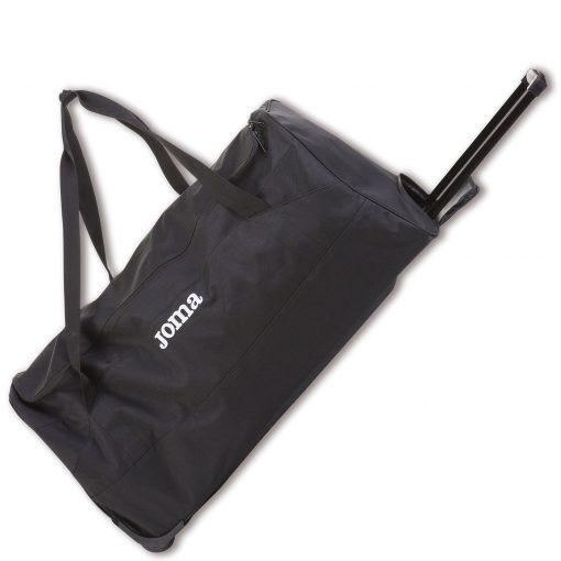 sac, sac de voyage, Joma, noir
