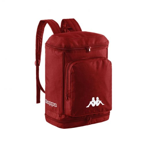 Kappa backpack 3 rouge