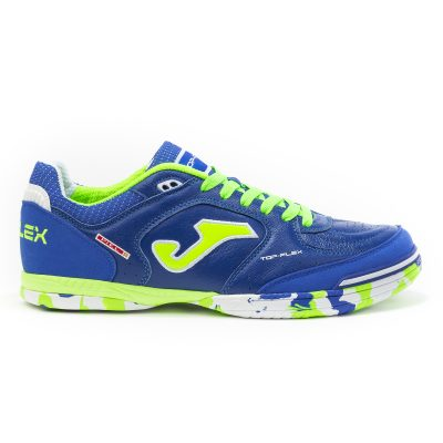 top flex royal fluor Joma, futsal