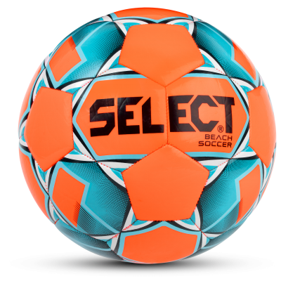 beach soccer, select, ballon